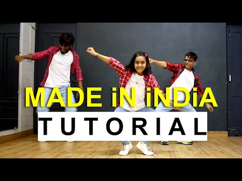 Learn How to dance on