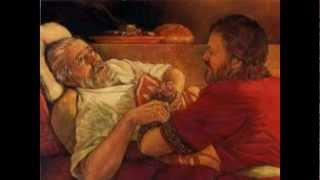 Jacob and Esau: Like Cain and Abel, With Less Murder