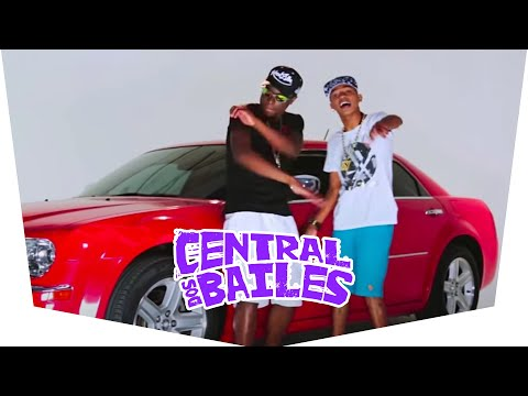 MC MK - Iludir é Arte part. MC Kelvinho (KondZilla - WebClipe)
