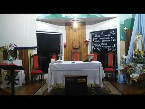 Santa Missa | 05.05.2021 | Quarta-feira | Padre João Paulo | ANSPAZ