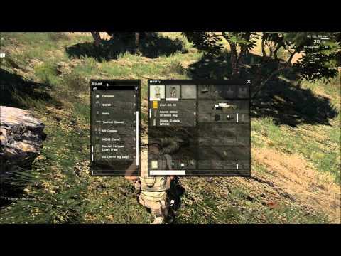 ARMA 3: Single Player Campaign - Episode 4