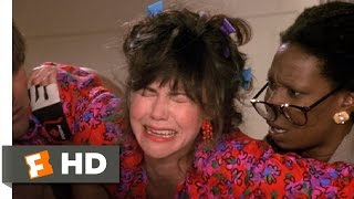 Soapdish (8/10) Movie CLIP America's Sweetheart (1991