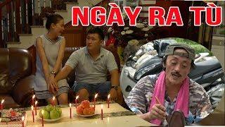 Phim hài 2018 - NGÀY RA TÙ - Phim hài mới nhất - Phim hài hay nhất 2018 - Trung ruồi 2018