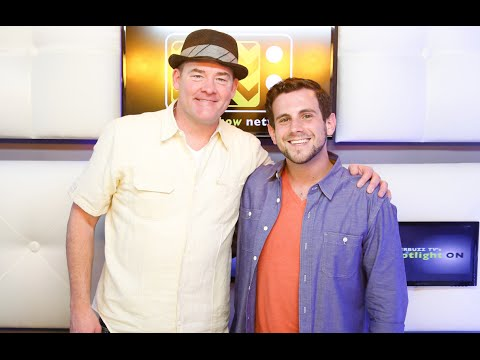 David Koechner (Anchorman, The Office) Interview | AfterBuzz TV's Spotlight On
