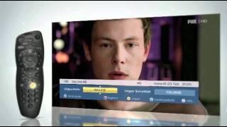Nuova Guida TV Sky Per I Decoder My Sky HD