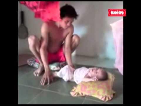 Phạt tù cha dượng và mẹ bé Như Ý