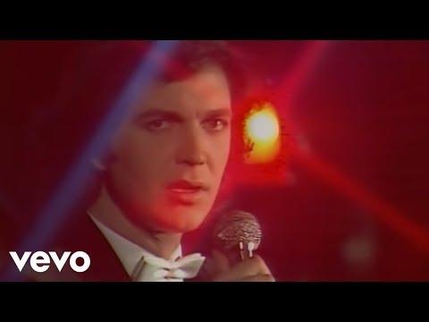 Camilo Sesto - Si me dejas Ahora