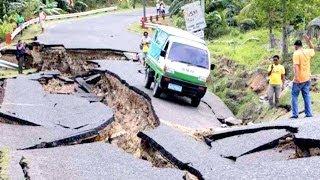 แผ่นดินไหว 15 ต.ค. ที่ฟิลิปปินส์ เสียชีวิตแล้ว 73 ราย