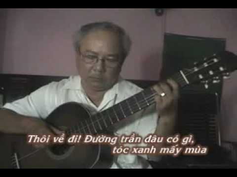 PHOI PHA - Trinh Cong Son