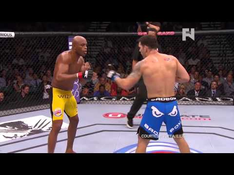 Looking at UFC 168: Chris Weidman vs. Anderson Silva 2 on MMA Newsmakers