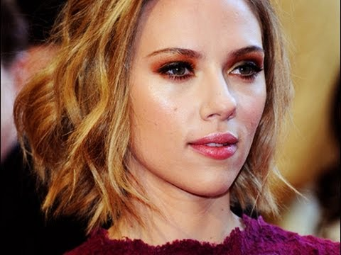 Who's Upset Scarlett Johansson Is Pregnant?