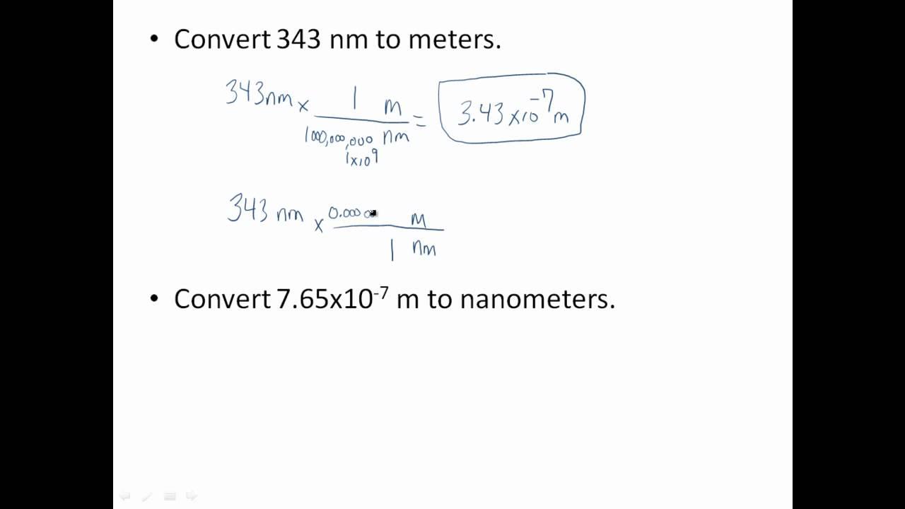 metric dimensional analysis worksheet