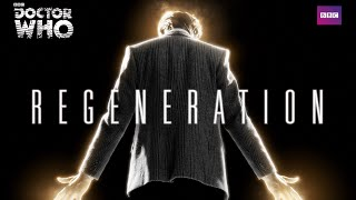 Doctor Who - Regenerations. Meet Thirteen after the Wimbledon Mens' Final