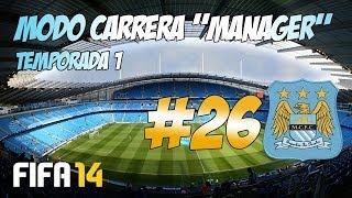 Finaliza La Liga!! + Fifa World Cup Ep.26 Modo Carrera