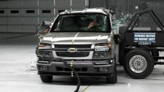 2006 Chevrolet Colorado LT Crew Cab Z71 Leather Sunroo - for sale in Dawsonville, GA 30534 videos