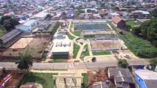 Pontos de Ariquemes - Drone Ariquemes