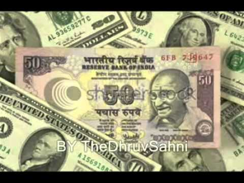 How Devaluation of RUPEE Against Dollar leads to collapse BHARAT's Economy By Rajiv Dixit