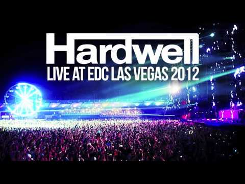 Hardwell liveset at EDC Las Vegas 2012 [FREE DOWNLOAD]