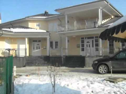 Najlepse kuce, Expensive houses in the Serbia