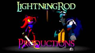 The Lightning Rod Let's Plays Channel Annoucement!!!