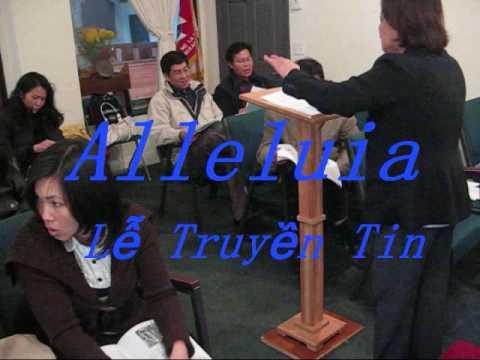Lễ Truyền Tin, Thứ năm 25-3-2010