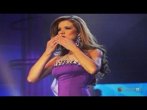 Muere reina de belleza venezolana por disparo en la cabeza -- Exclusivo Online