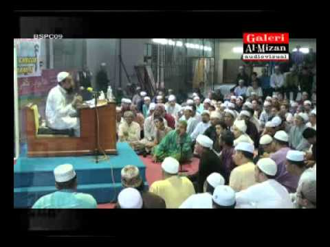 (Senyum POWER) Hukum ONANI - Ustaz Azhar Idrus