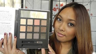 ChrissyCosmetic – Nette Palette^^ – günstige alternative zur UD naked palette