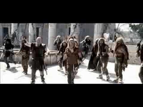 the last legion trailer youtube