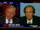 Robert Kuttner Discusses Bailout Plan On Dobbs