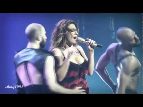 Helena Paparizou - I hate myself / Mr. Perfect (live @ Votanikos)