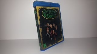 Are You Afraid Of The Dark The Complete Series Blu-ray