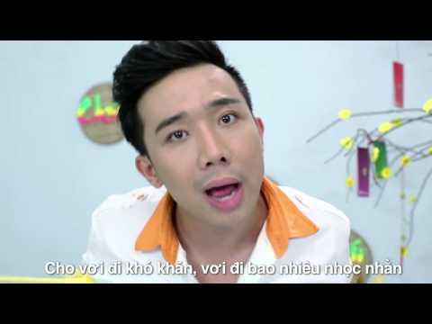 Trấn Thành Vlog 1 - Giúp Mẹ Ngày Tết - Hài Tết Trấn Thành 2014 Mới Nhất