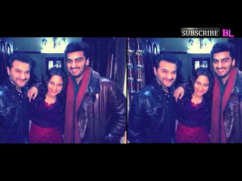 Sonakshi Sinha's movie Tevar's shooting interrupted by RPF