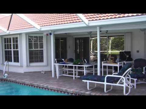 Gold Coast Hurricane Shutter Homeowner Storm Panel