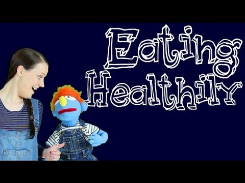 Learn about Healthy Food for Kids