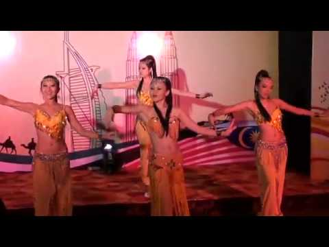 Boollywood Dance Group
