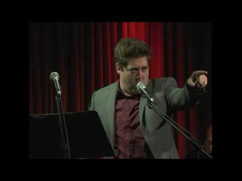Eric Petersen sings Heartburn from Bromance by Ewalt and Walker