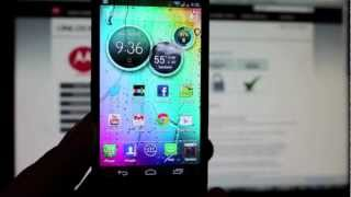 Droid RAZR HD / MaxxHD Developer Edition How To Unlock