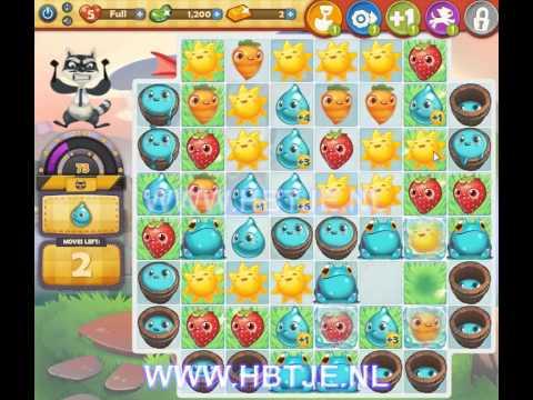 Farm Heroes Saga level 441