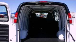 2012 GMC Savana 3500 Dallas TX videos