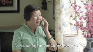 "CNY Commercial 2013 BERNAS ""Ka Fan"" (Full Version"