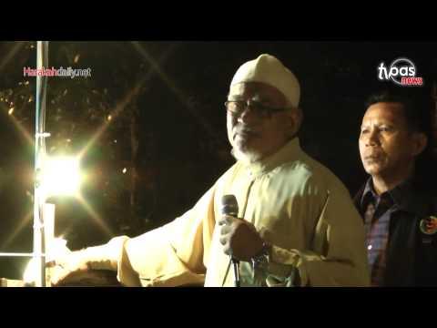 Mesir: Ucapan TG Haji Abdul Hadi Awang Bhg 2