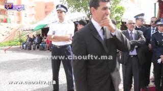 بالفيديو..الكوميدي إيكو عند البوليس فمراكش | خارج البلاطو