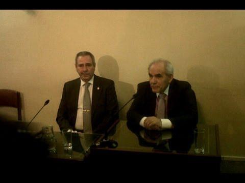 Condenaron a seis meses de prisión en suspenso a Ricardo Jaime en Córdoba