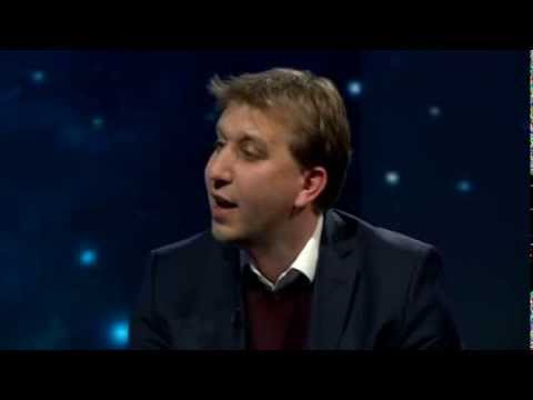 NEWSNIGHT: Comet probe 'wakes up'