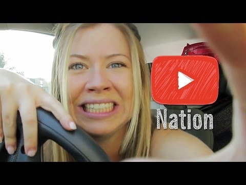 Nobody Loves Cats More Than Her | YouTube Nation | Thursday