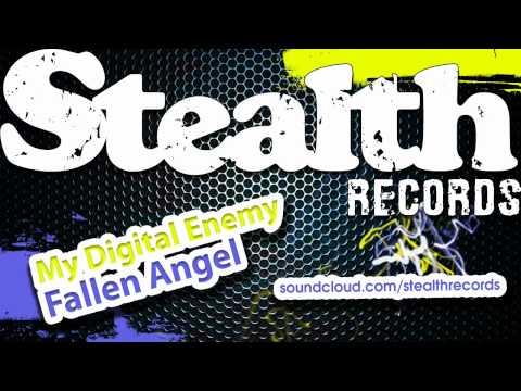 My Digital Enemy - Fallen Angel (Manuel De La Mare Remix) - Stealth Records