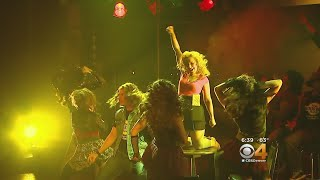 'Rock Of Ages' Now Showing At The Boulder Dinner Theatre