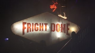 Fright Dome 2013